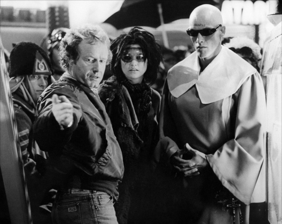 How the Blade Runner costumes were created